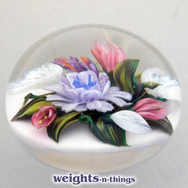 Chicory Bouquet