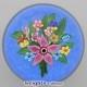 Large Bouquet (PY Cane)
