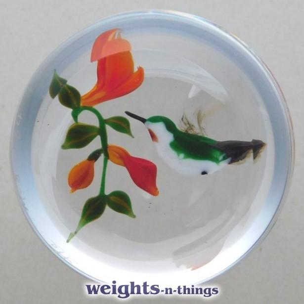 Hummingbird (Miniature) 1984