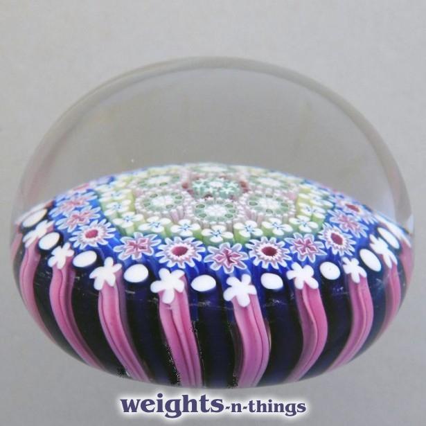 Pink/Purple Basket