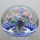 Closepack Mushroom: Blue Torsade