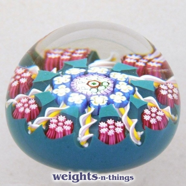 Collectors Club Weight (1998)