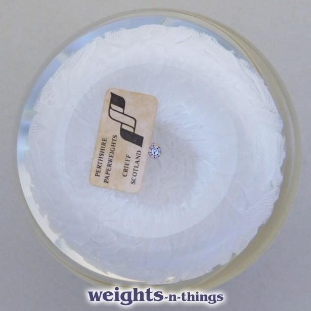 2000 Millenium Weight - Ed. 500